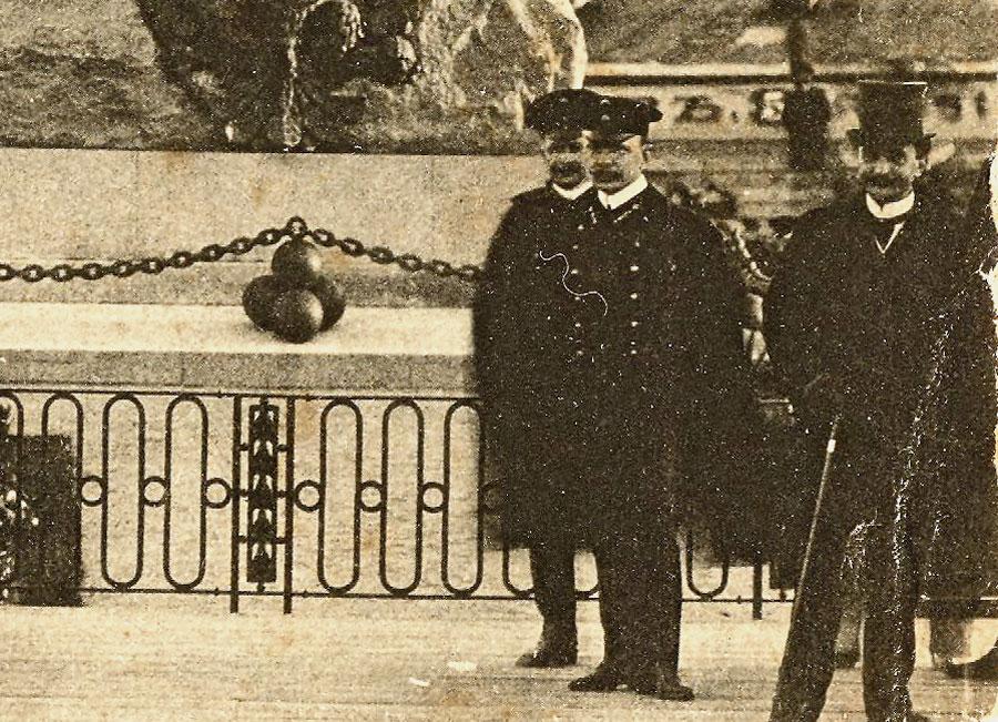 利奥波德·伯恩哈德·伯恩斯坦俄罗斯雕塑家Leopold Bernhard Bernstamm (Russian, 1859–1910) - 文铮 - 柳州文铮